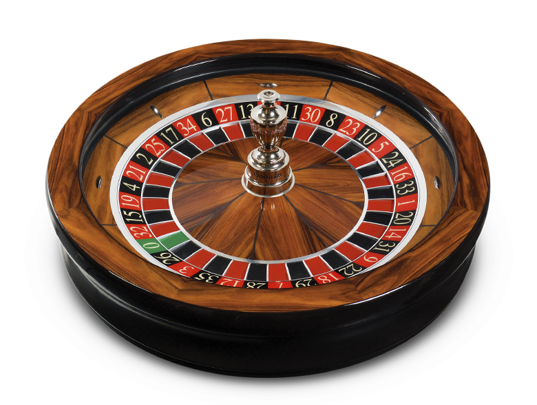 cammegh roulette wheel